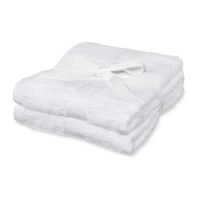 Hand Towel And Washcloths True White - Room Essentials™