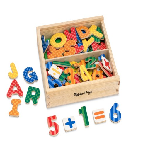 Melissa & Doug® Magnets In A Box Assortment : Target