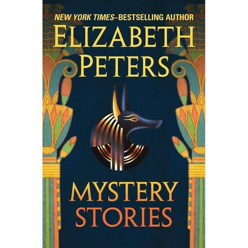 Mystery Stories - by  Elizabeth Peters (Paperback) - image 1 of 1
