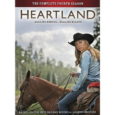Heartland:Season 4 (DVD)
