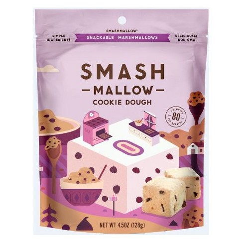 Smashmallow Cookie Dough - 4.5oz - image 1 of 1