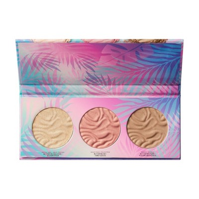 Physicians Formula Holiday Baby Butter Trio Glow Face Palette - 0.32oz