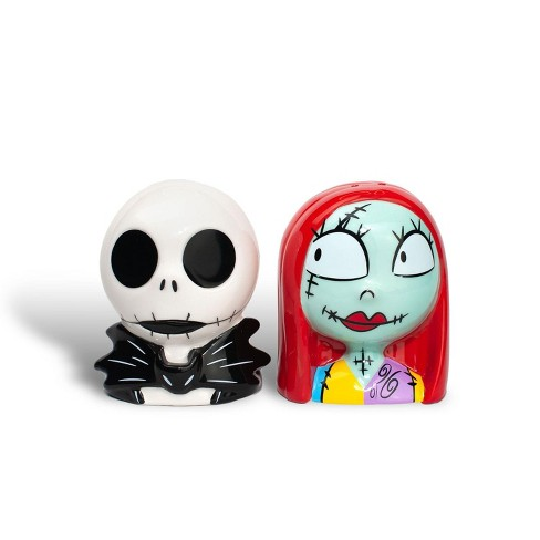 Nightmare Before Christmas Salt