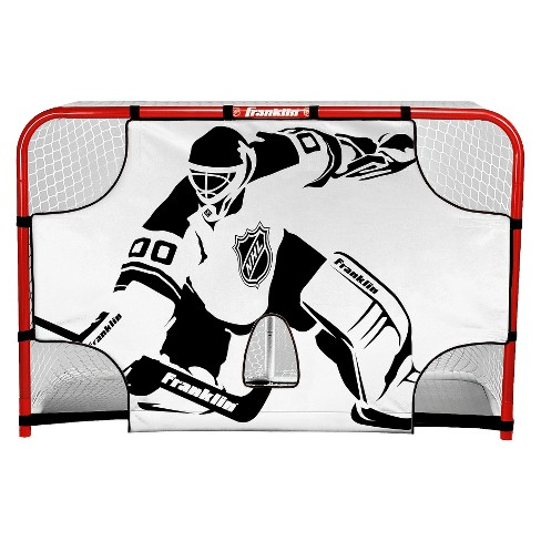 Franklin Sports NHL 72x48 Championship Shooting Target - image 1 of 2