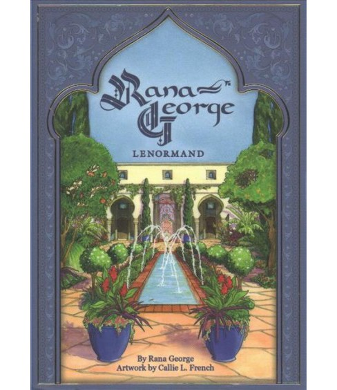 Rana George Lenormand (Paperback) - image 1 of 1