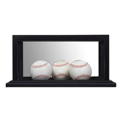 Acrylic Baseball Case - Gallery Solutions