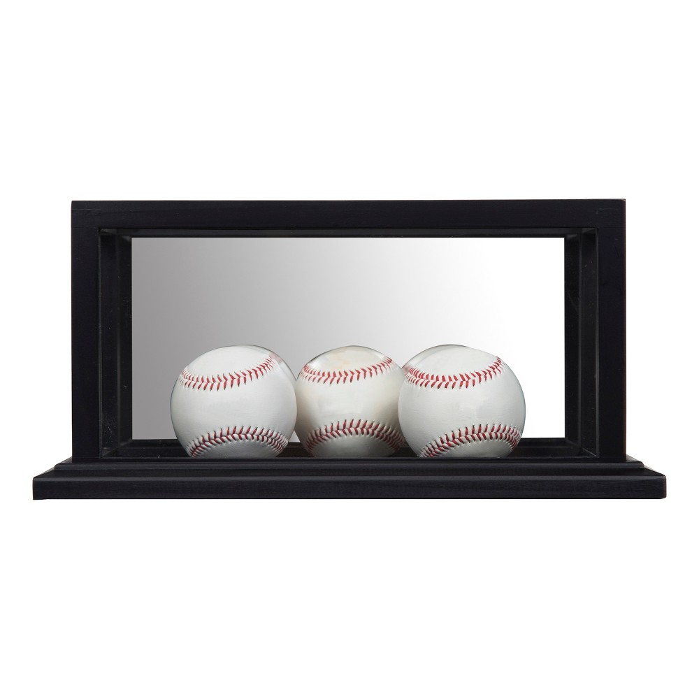 Image of Acrylic Baseball Case - Gallery Solutions