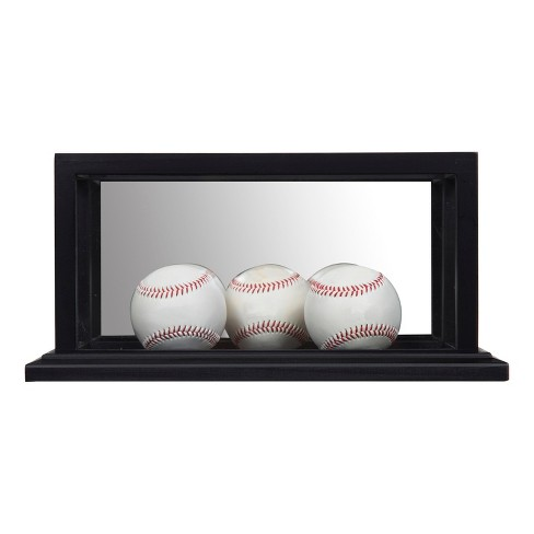 Acrylic Baseball Case - Gallery Solutions : Target