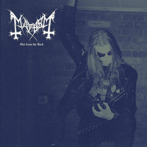 Mayhem - Out From The Dark (CD) - image 1 of 1