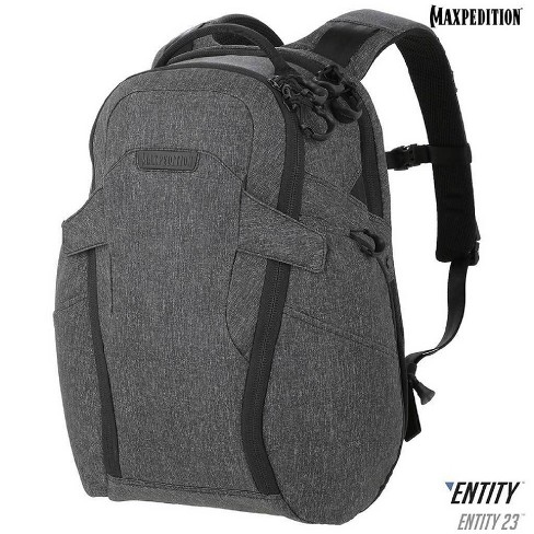 Maxpedition Entity 16 CCW-Enabled EDC SlingPack Charcoal - image 1 of 1