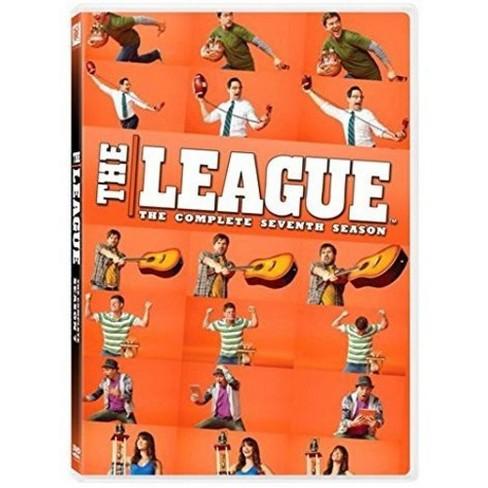 League Season 7 (DVD + HD) - image 1 of 1