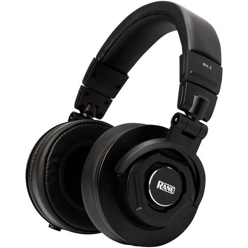Rane RH-2 50mm Over-Ear Monitoring Headphones - image 1 of 1