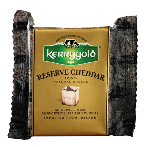 Kerry Gold Reserve Cheddar Cheese - 7oz - image 1 of 1