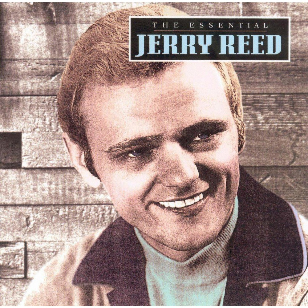 Jerry Reed - Essential Jerry Reed (CD)