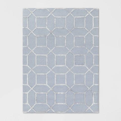 Forrest Geometric Tufted Rug - Opalhouse™ - image 1 of 3