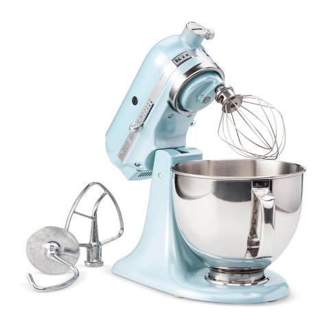 KitchenAid Refurbished Artisan Series 5qt Stand Mixer
