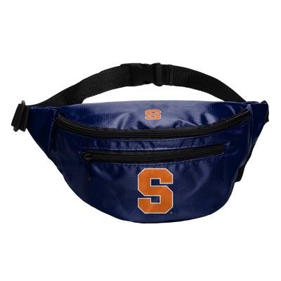 NCAA Syracuse Orange Clear Fanny Pack