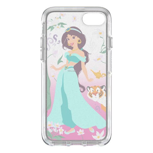 disney jasmine iphone 7 case