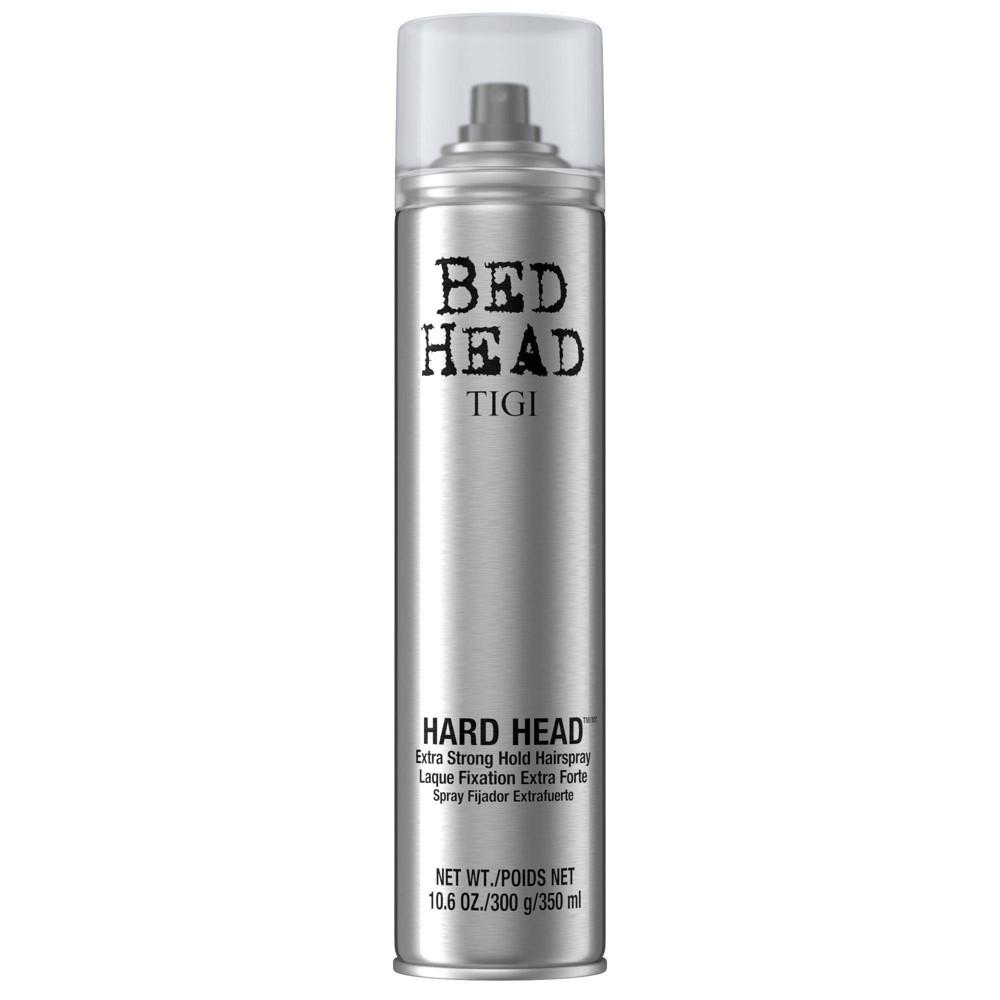 Image of TIGI Bed Head Hard Head Hairspray- 10.6oz