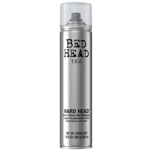 TIGI Bed Head Hard Head Hairspray- 10.6oz - image 1 of 3