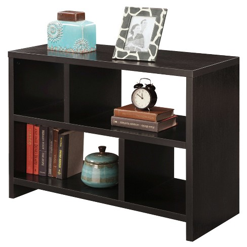 28 Decorative Bookshelf Brown