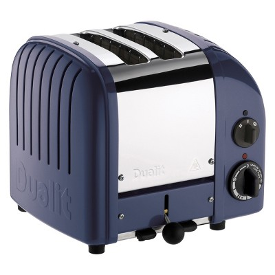 Dualit New Generation Classic Toaster - 2 Slice- Various Colors