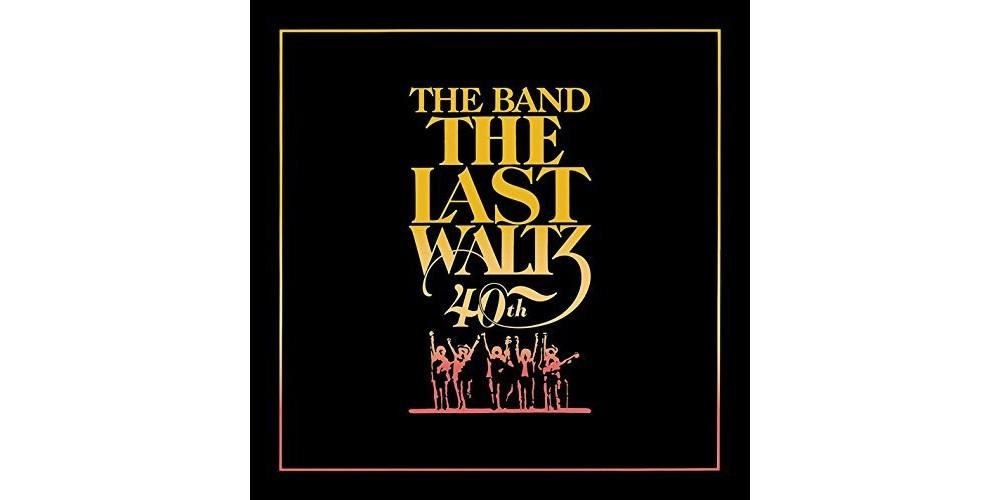 Rhino The Band - Last Waltz (40th Anniversary Deluxe E (CD)