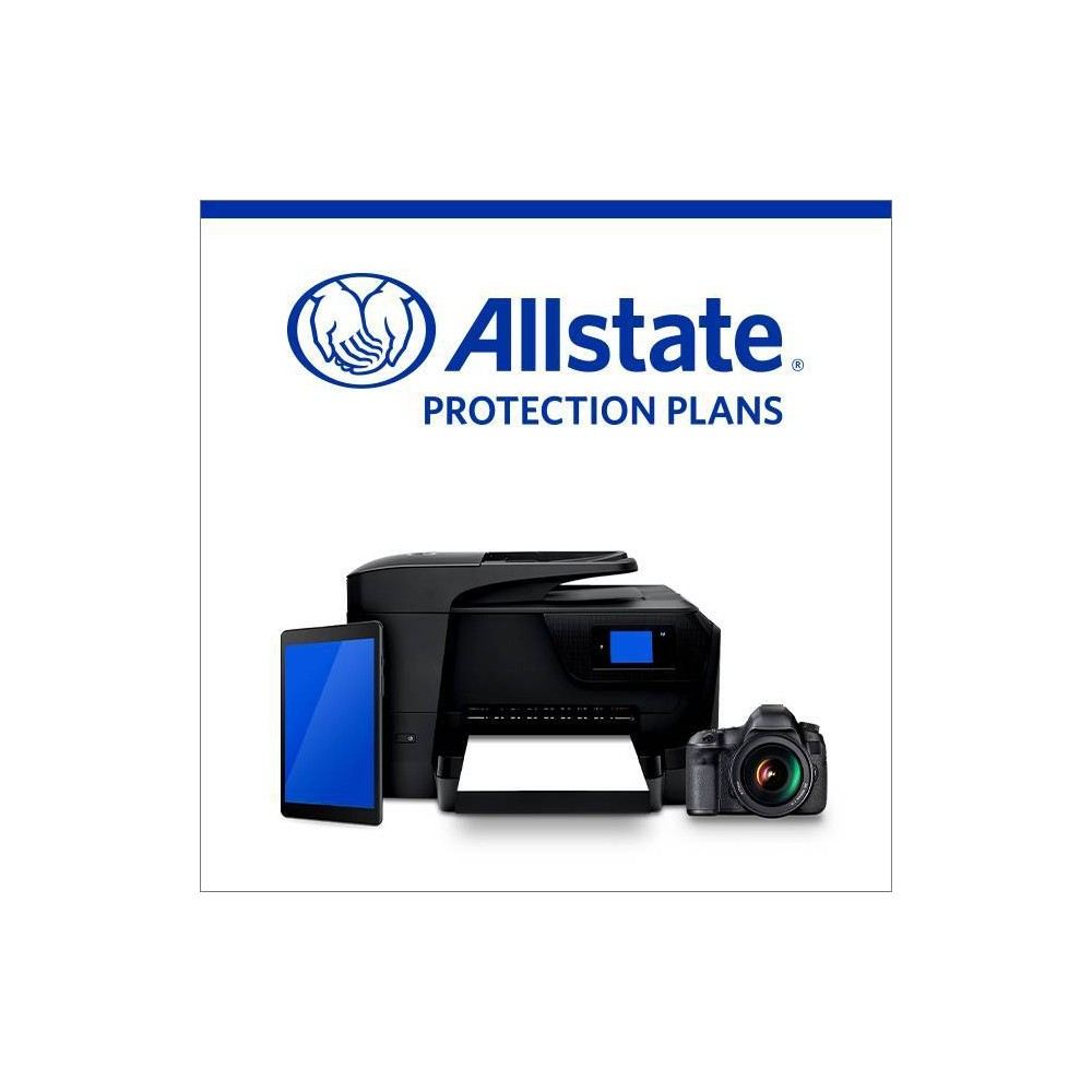 Allstate 2 Year Electronics Protection Plan
