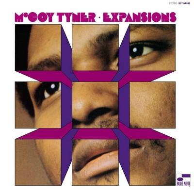 McCoy Tyner - Expansions (Blue Note Tone Poet Series) (LP) (Vinyl)