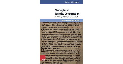 Strategies of Identity Construction : The Writings of Gildas, Aneirin and Bede (Hardcover) (Stefan J. - image 1 of 1