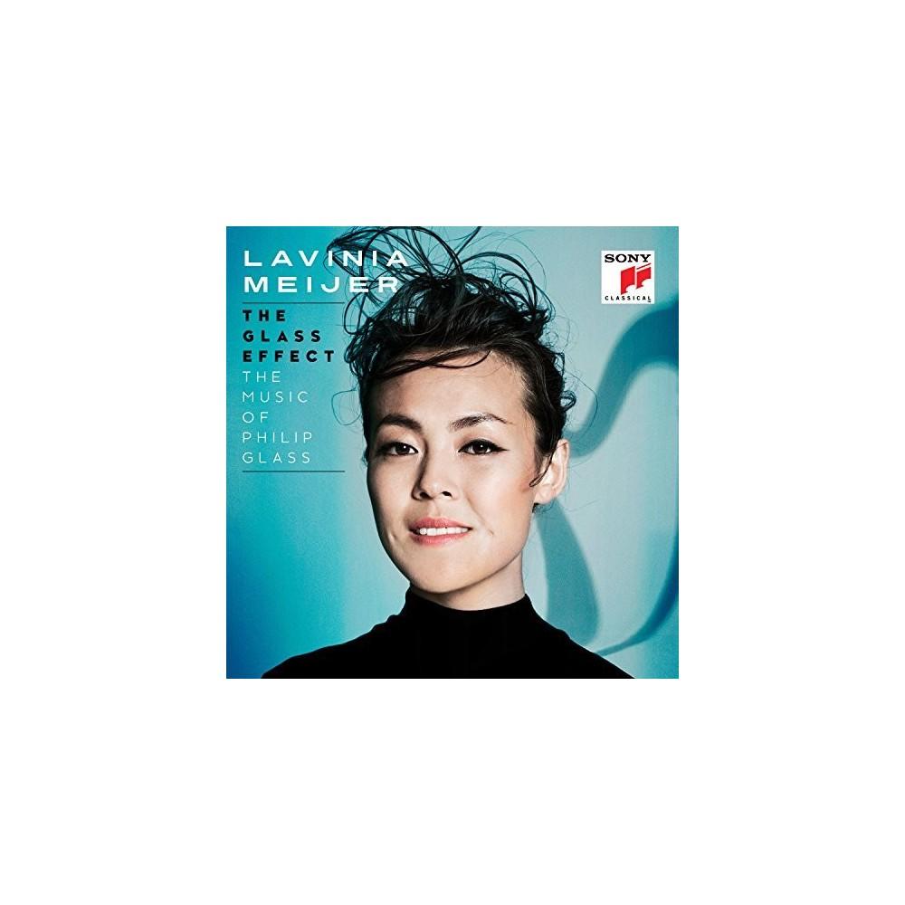 Lavinia Meijer - Glass Effect (CD)