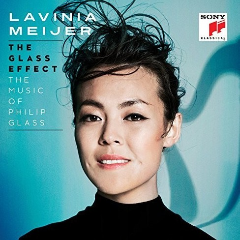 Lavinia Meijer - Glass Effect (CD) - image 1 of 1