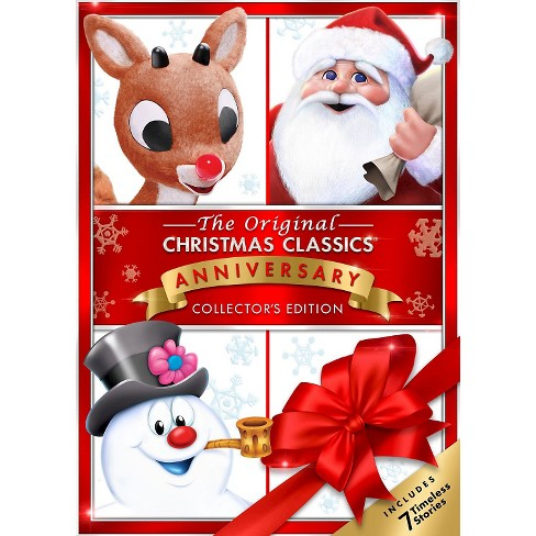 about this item - Original Christmas Classics