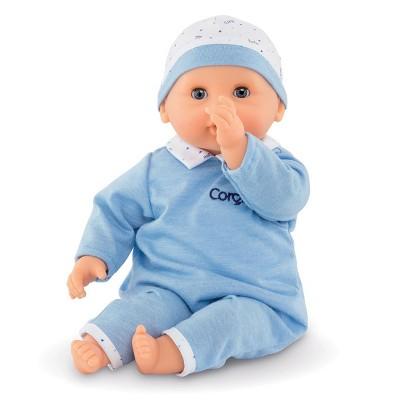 """Corolle Mon Premier Bebe Calin Mael 12"""" Doll"""