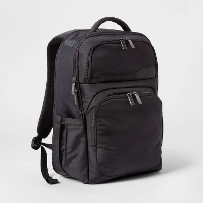 Day Trip Backpack Black - Open Story™