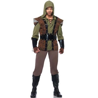 Leg Avenue Storybook Robin Hood Adult Costume