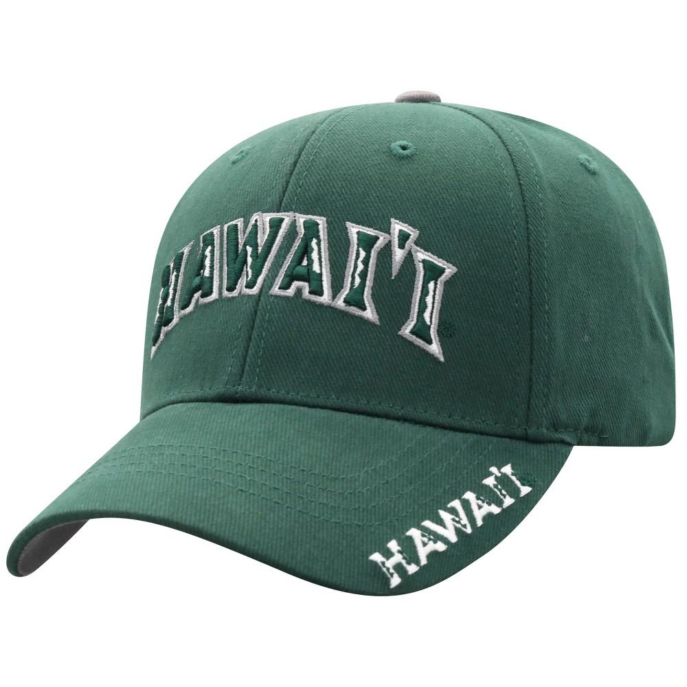 NCAA Men's Hawaii Rainbow Warriors TC Toner Hat