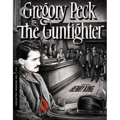 The Gunfighter (Blu-ray)(2020)