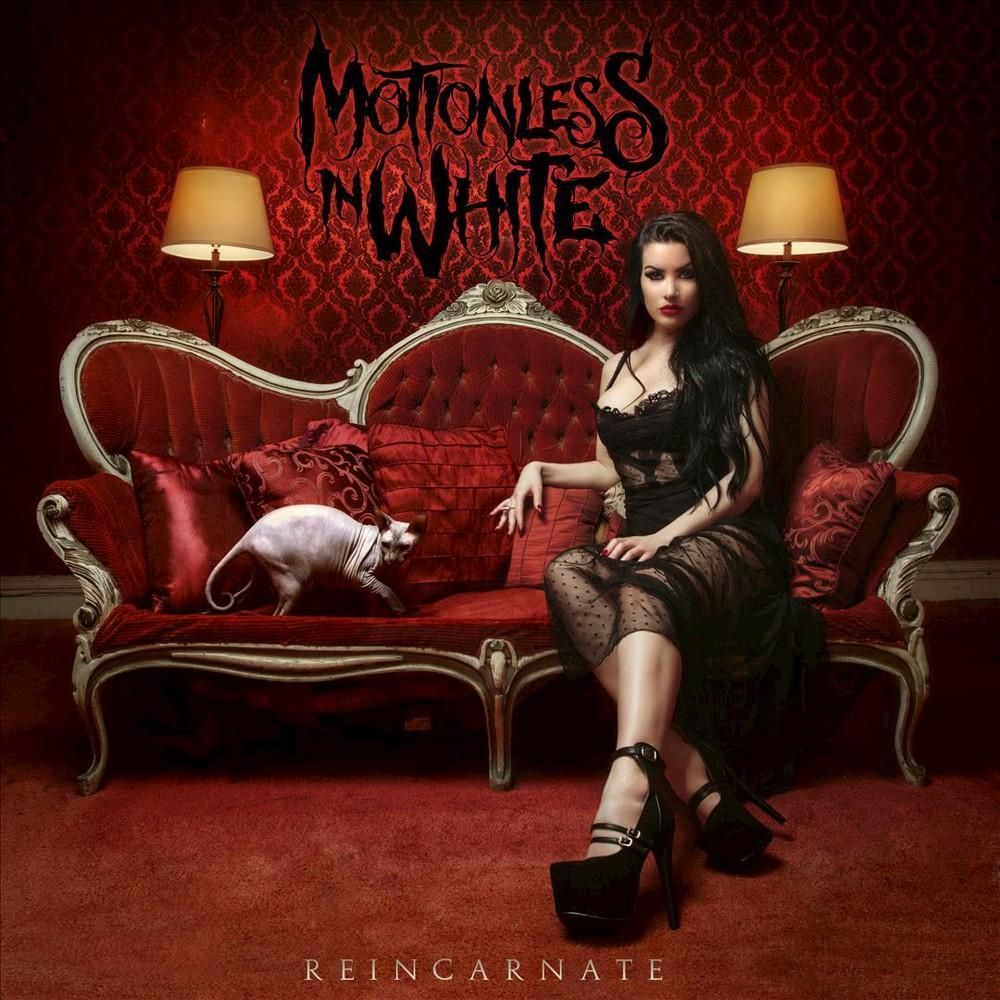 Motionless In White - Reincarnate (CD)