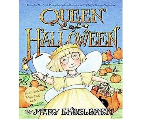 Queen of Halloween (School And Library) (Mary Engelbreit) - image 1 of 1