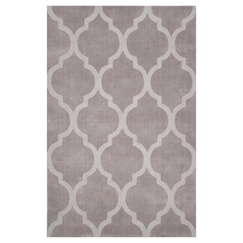 Wool Hand Tufted Maybell Rug - nuLOOM - image 1 of 3