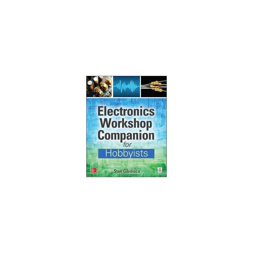 Electronics Workshop Companion for Hobby (Paperback)