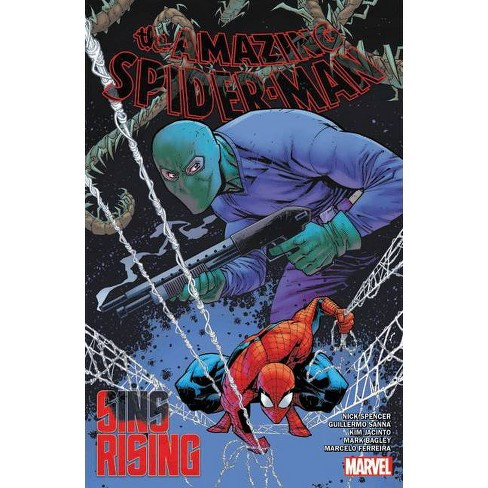 Amazing Spider-Man by Nick Spencer Vol. 9 - (Paperback) - image 1 of 1