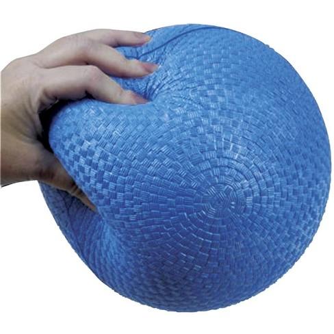 Champion Rhino Skin Super Squeeze Playground balls, set of 6 colors