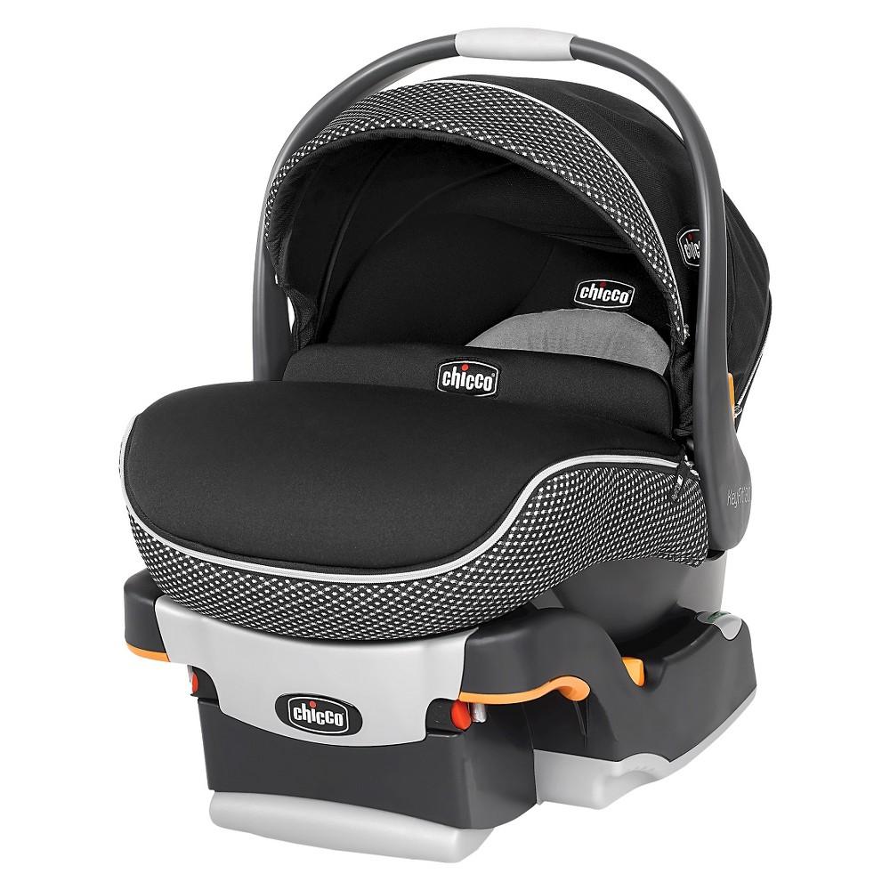 Chicco KeyFit 30 Zip Infant Car Seat, Manhattan