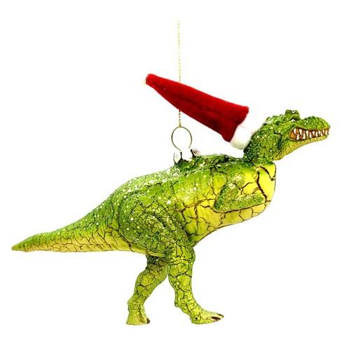 Dinosaur Christmas Tree Ornament - Wondershop™ : Target
