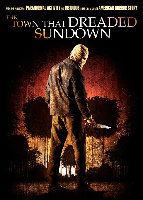 The Town That Dreaded Sundown (dvd_video) - image 1 of 1