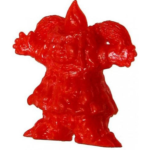 Garbage Pail Kids MiniKins Series 2 Oozy Suzy 1-Inch 1:3 Minifigure #3 [Red] - image 1 of 1
