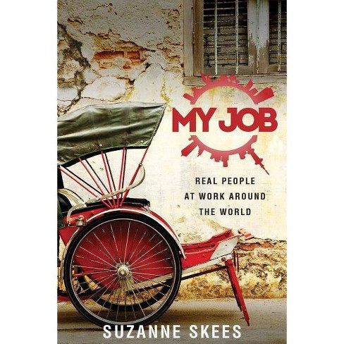 My Job - (Paperback) - image 1 of 1