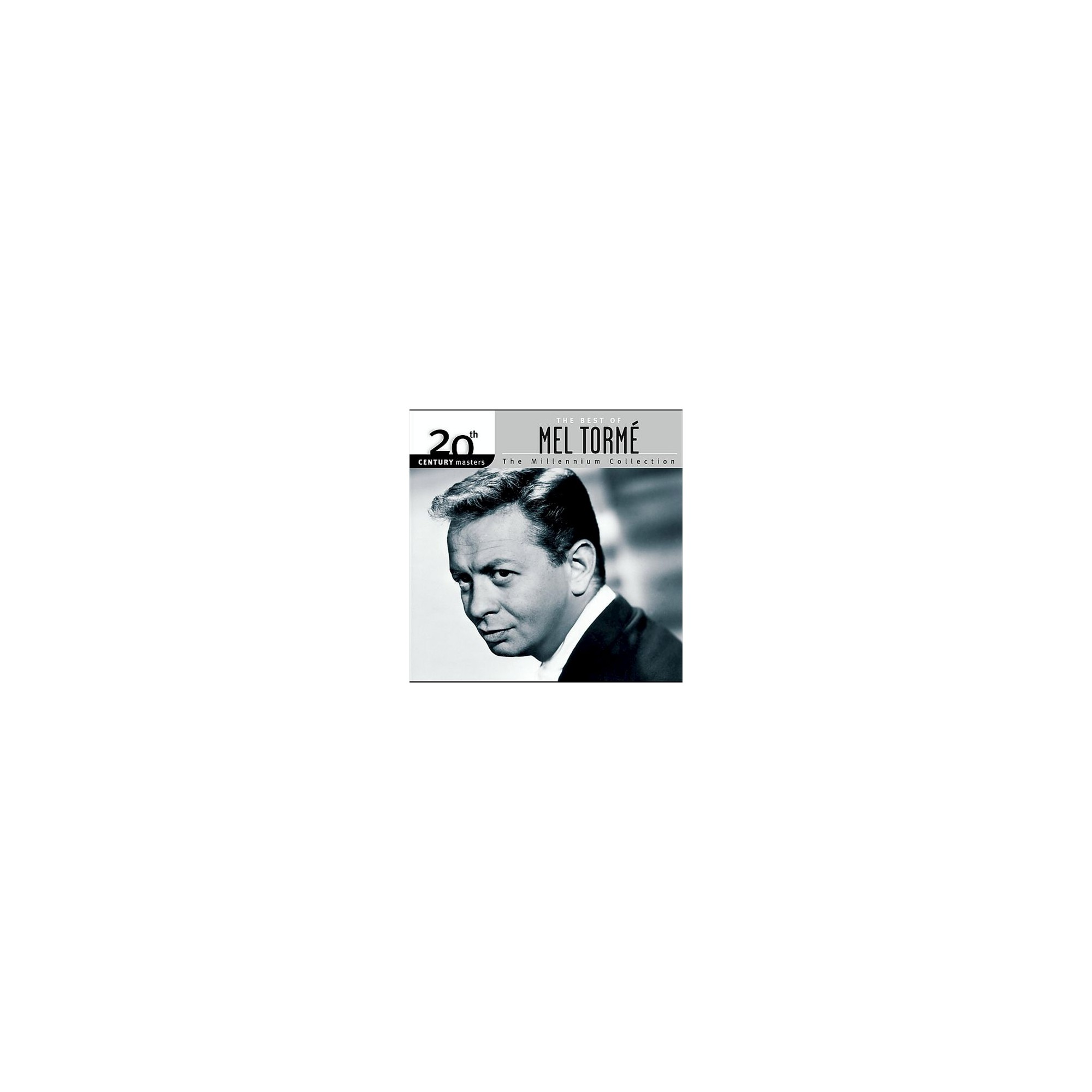 Mel Torme - 20th Century Masters - The Millennium Collection: The Best Of Mel Torme (CD)